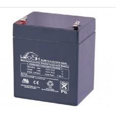 Аккумулятор Leoch Battery DJW 12-4.5