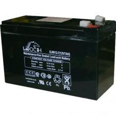 Аккумулятор Leoch Battery DJW 12-7
