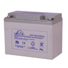 Аккумулятор Leoch Battery DJM 1250