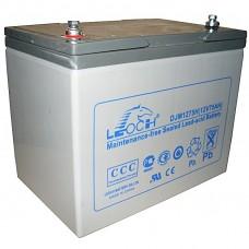 Аккумулятор Leoch Battery DJM 1275H