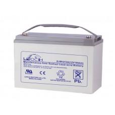 Аккумулятор Leoch Battery DJM 12100