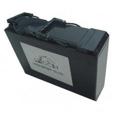 Аккумулятор Leoch Battery FT 12-55