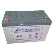 Аккумулятор Leoch Battery LPG 12-100