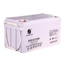 Аккумулятор Sacred Sun SPG12375W
