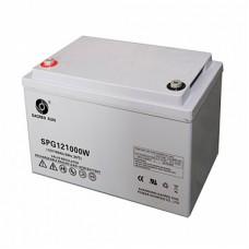 Аккумулятор Sacred Sun SPG121000W