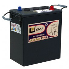 Тяговый аккумулятор SIAP 3 GEL 250