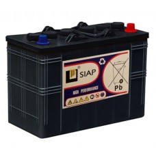 Тяговый аккумулятор SIAP 6 GEL L3