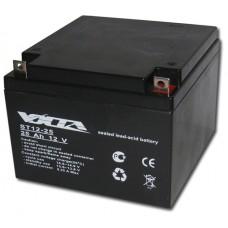 АКБ Volta ST 12-25