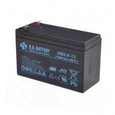 АКБ B.B.Battery HRL 9-12