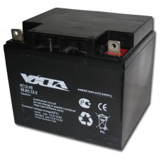 АКБ Volta ST 12-55