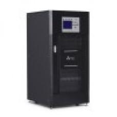ИБП (UPS) SVC GP33-20KVA, 20000ВА/18000Вт, 3 фазы/380В, 540*1120*620 мм