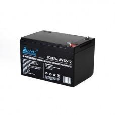 АКБ SVC Battery 12V, 12Ah