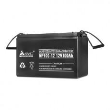 АКБ SVC Battery 12V/100Ah