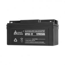 АКБ SVC Battery 12V/65Ah