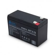 АКБ SVC Battery AV7.5-12