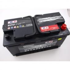 Тяговый аккумулятор  MONBAT MONBAT MP105