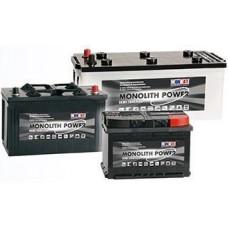 Тяговый аккумулятор  MONBAT MONBAT MP GC12