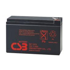 Аккумулятор CSB GP 1272 F2 (28w)