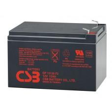 Аккумулятор CSB GP 12120