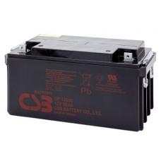 Аккумулятор CSB GP 12650