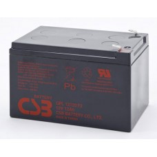 Аккумулятор CSB GPL 12120