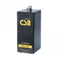 Аккумулятор CSB MSJ 300