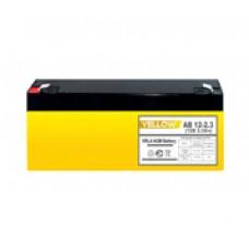 АКБ Yellow HRL 12-150