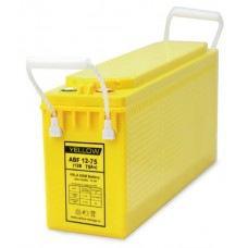 АКБ Yellow ABF 12-75