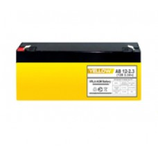 АКБ Yellow GB 12-33