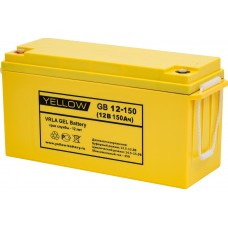 АКБ Yellow GB 12-150