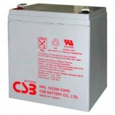 Аккумулятор CSB HRL 1223W