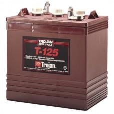 Тяговый аккумулятор Trojan T125