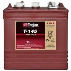 Тяговый аккумулятор Trojan T145 Plus