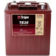 Тяговый аккумулятор Trojan TE35