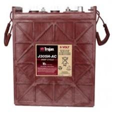 Тяговый аккумулятор Trojan J305H-AC