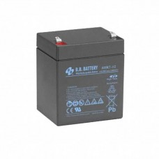 АКБ B.B.Battery SHR 7-12