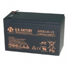 АКБ B.B.Battery SHR 10-12