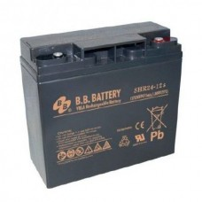 АКБ B.B.Battery SHR 24-12s