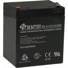 АКБ B.B.Battery BP5-12