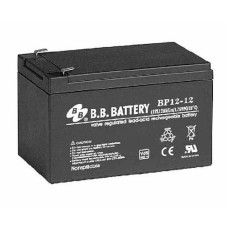 АКБ B.B.Battery BP 12-12