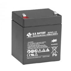 АКБ B.B.Battery BPS 5-12