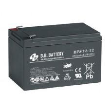 АКБ B.B.Battery BPS 12-12