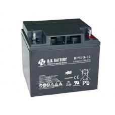 АКБ B.B.Battery BPS 40-12