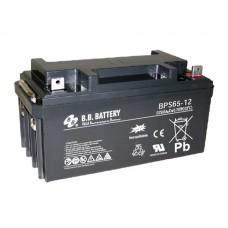АКБ B.B.Battery BPS 65-12