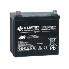 АКБ B.B.Battery UPS 12220W