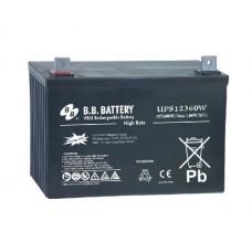 АКБ B.B.Battery UPS 12360XW