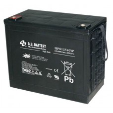 АКБ B.B.Battery UPS 12540W