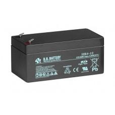 АКБ B.B.Battery HR 4-12