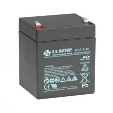 АКБ B.B.Battery HRC 5,5-12
