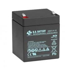АКБ B.B.Battery HR 5,8-12